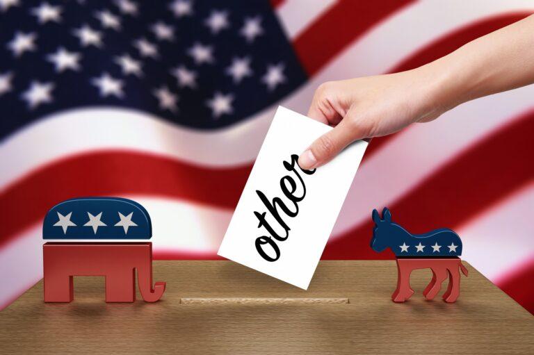 Read more about the article Presidenziali 2020: marketing per la Casa Bianca