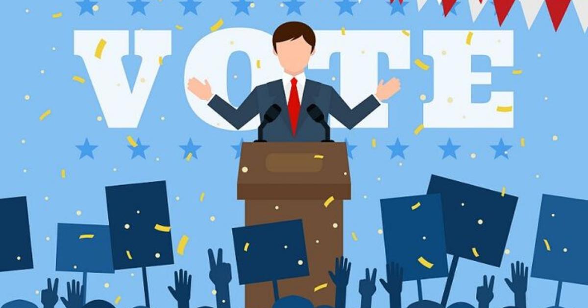 La strategia perfetta per il candidato perfetto