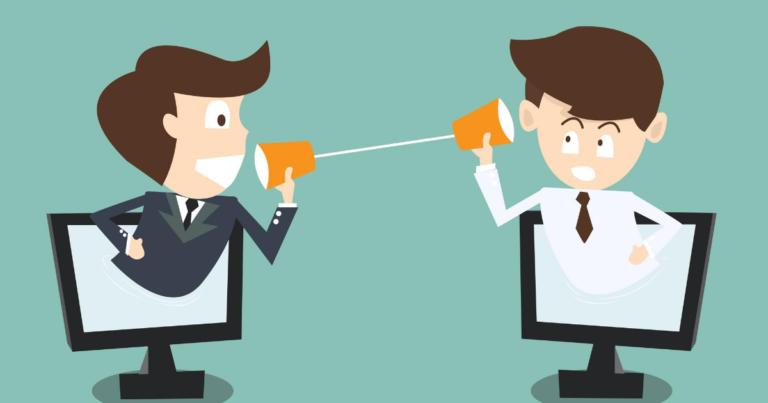 Il ruolo della comunicazione istituzionale