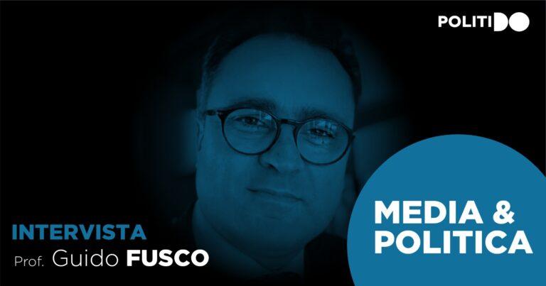Comunicazione Politica, intervista a Guido Fusco