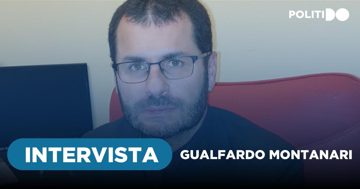 Comunicazione politica, intervista a Gualfardo Montanari